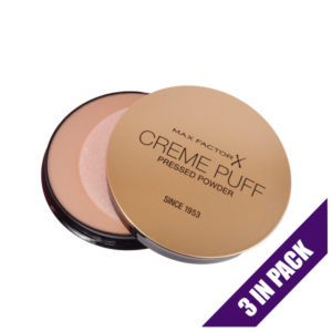 Max Factor Creme Puff Pressed Powder 75 Golden